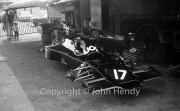 F1 - #17 UOP Shadow-Cosworth DN3 (Jean-Pierre Jarier)