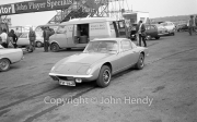 Lotus road car