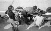 Formula Ford - #108 Huron FS1 Scholar (Mike Taylor)