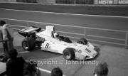 F1 - #8 BT42 Brabham-Cosworth (Richard Robards)