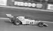 Formula Atlantic - #46 Royale RP20 - Ford BDA (Tony Trimmer)