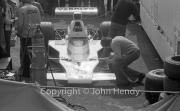 F1 - #33 Yardley McLaren-Cosworth (Mike Hailwood)