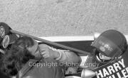 Formula Atlantic - #14 March 74B - Ford BDA (Bev Bond)