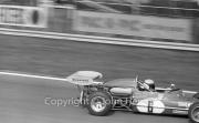 Formula Atlantic - #6 March 73B - Ford BDA Hart (Stephen Choularton)