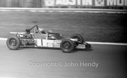 Formula Atlantic car