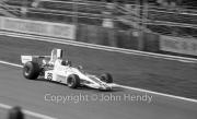 F1 - #26 Embassy Hill Lola-Cosworth T370 Hill (Graham Hill)
