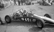 Formula Ford #50 Royale RP16A Vegantune (Chris Barnett)