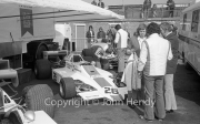 F1 - #26 Embassy Hill Lola Cosworth T370 (Graham Hill)