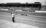 Formula Ford - #90 Royale RP16 Davron (John Kent) and #110 Reynard Prototype Ford (Adrian Reynard)