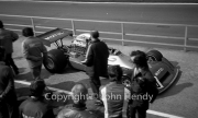 F1 - #9 BRM P160 (Francois Mignault)
