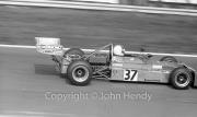 "Formula Atnaltic - #37 Chevron B27 - Ford BDA Hart (Hugh ""Wink"" Bancroft)"