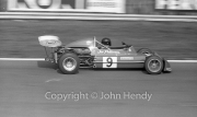 Formula Atlantic - #9 March 722 - Ford BDA Hart (Jas Patterson)