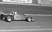 Formula Atlantic - #8 Surtees TS15 - Ford BDA Lievesley (Peter Wardle)
