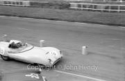 Team #1 Fury Team - Car D Lotus XV, Roy Pierpoint