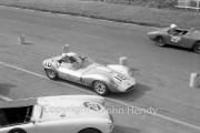 Team #1 Fury Team - Car B Lola 1098cc, Brenda Dickinson