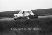 Team #1 Club Lotus All Sorts, Car D - Lotus/Ford 997cc, Colin Chapman/H.Haskell