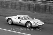 Team #7 GT Mixture, Car E - Porsche 904 (J.Morris)