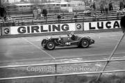 #160 Aston Martin Le Mans 1932 1495cc, D.Elwell-Smith