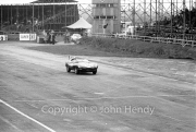#35 Jaguary D-Type 1957, 2986cc, Pat Coundley