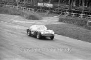 #154-155 Aston Martin Zagato 1962 3670cc, M Salmon