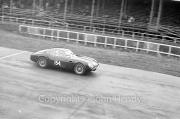 #154 Aston Martin Zagato 1962 3670cc, Jean Bloxham