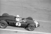 Formula 1 - #7 Cooper T53 - Climax S4 (Stirling Moss)