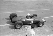 Formula 1 - #11 BRM P48 (Tony Brooks)