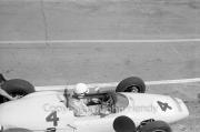 Formula 1 - #4 Lotus 18/21 - Climax (Henry Taylor)