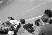 Formula 1 - #8 Ferguson P99 - Climax (Jack Fairman) in the pits