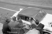 Touring cars #22? Garrad and Harper