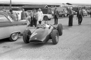 Formula 1 - #11 BRM P48 (Tony Brooks)