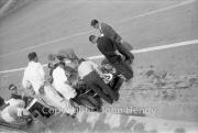 Formula 1 - #8 Ferguson P99 - Climax (Jack Fairman)