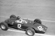Formula 1 - #12 Graham Hill (BRM)
