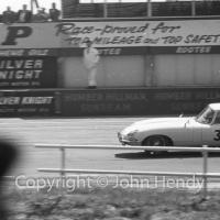 #3 Jaguar E-Type 3781cc (The Earl of Denbeigh)