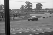 Saloon car - #81 Jaguar 3781cc (J.Sparrow)