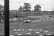 Sports cars - #44 Lotus 23 1598cc (J.Sutton)