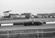 Saloon car - #81 Jaguar 3781cc (J.Sparrow)