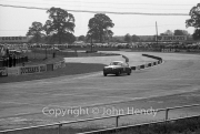 Saloon car - #80 Jaguar 3781cc (M.Pendleton)