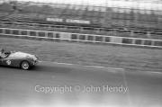 #26 Triumph TR3 1991 cc - SA Hurrell