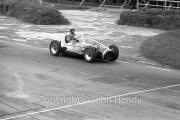 #104 Connaught AL10 1960cc, J.Horton