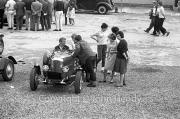 #55 Vernon Derby Ford 3600cc, JW Jones