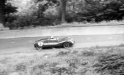 #3 Cooper Climax 1100cc. GW Sheuler