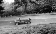 #78 Bugatti, 2261cc, blown. PJ Stubblefield, setting a class record - later beaten.