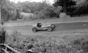 #77 Bugatti 2661cc, blown. JM Perkins