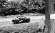 Frazer-Nash Le Mans replica, 1971cc. JR Rudd