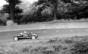 #64 Cooper 996cc. RW Phillips