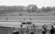 Formula 3 - #2 Kieft-Norton, Gordon Jones
