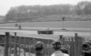 Formula 1 - #8 Maserati 250F (2.5 litre), disc brakes, alloy wheels (Peter Collins). Owen Racing Organisation.