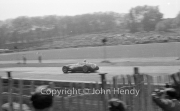 Formula 1 - #12 Maserati 250F (2.5 litres) Gilby Engineering Ltd, driven by Roy Salvadori