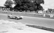 #36 Lotus Mk IX Climax 1097cc. RA Page.